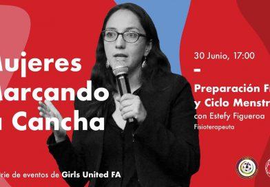 """Estefanía Figueroa: """"Hay recursos, pero falta voluntad""""."""
