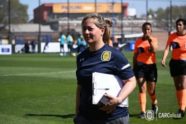 """Roxana Vallejos: """"La comunicación es el comienzo de toda relación"""""""