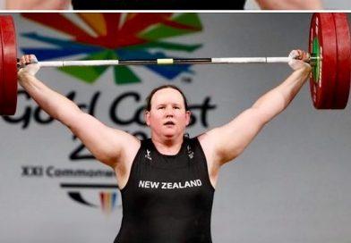 Tokio 2020: Laurel Hubbard será la primera deportista trans en competir en los Juegos Olímpicos