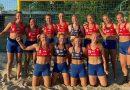 Jugadoras noruegas de handball playa alzaron la voz por sentirse sexualizadas