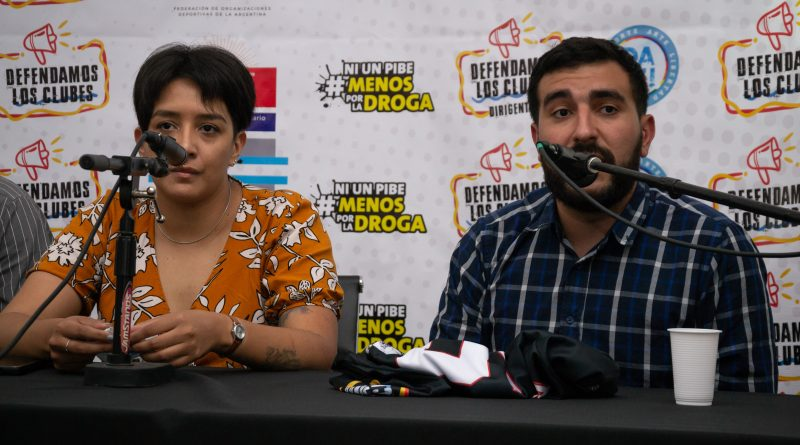 INSTITUTO DE FORMACIÓN SOCIOCOMUNITARIA DEL DEPORTE «22 DE JUNIO»